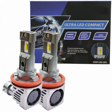 Kit Led Tiger Auto H11 Compact