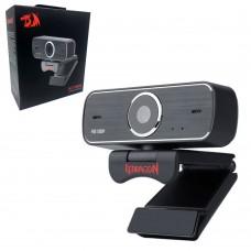 Webcam Redragon Streaming Hitman