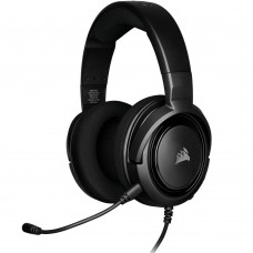 Headset Gamer Corsair HS35 Stereo, PC, PS4/5, Xbox One, Mac, Mobile