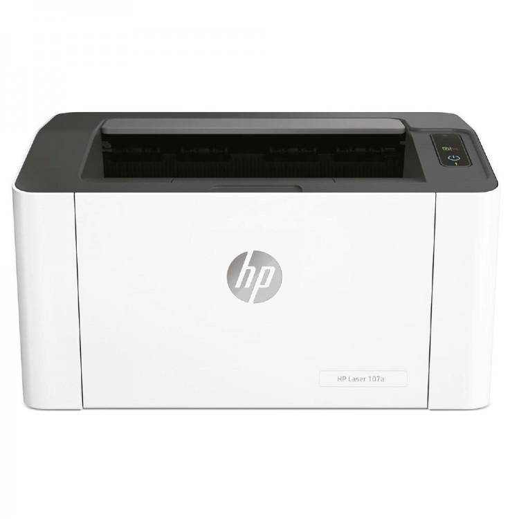 Impressora HP Laser 107A, Laser