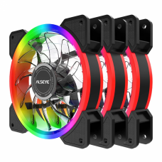Kit 3 Fan D-Ringer
