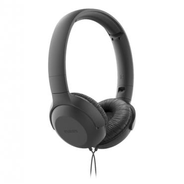 Fone de Ouvido Philips TAUH201 Headphone com microfone - Preto