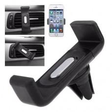 Suporte Veicular Universal P/ Smartphone - Preto