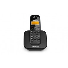 Telefone sem fio digital Intelbras TS3110