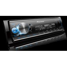 Rádio MVH-X7000BR Pioneer